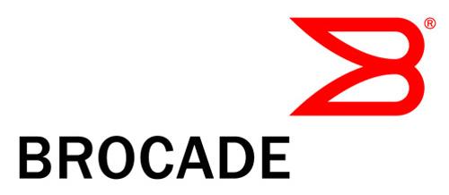 Brocade Communications Logo