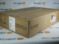Juniper QFX5100-48S-AFO New In Box at Terabit Systems