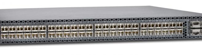 Juniper QFX5100-48S at Terabit Systems