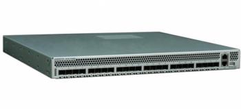 Arista  DCS-7150S-24-R: Arista 7150, 24x1/10G SFP+ switch, rear-to-front airflow