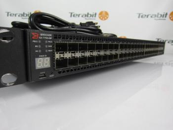 Ruckus Switch: ICX7750-48C for ICX
