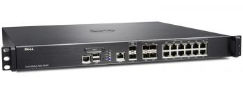 SonicWall 01-SSC-4431: COMPREHENSIVE GATEWAY SECURITY SUITE FOR NSA 3600  (3 YR) for NSA 3600