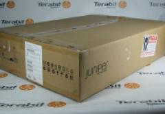 Juniper QFX5100-48S-AFO New In Box at Terabit Systems