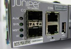 Juniper QFX5100-48S_Terabit_Systems