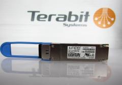 Juniper_JNP-QSFP-100G-LR4_Terabit_Systems