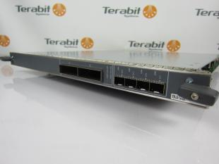 Juniper MX Series Interface Options | Terabit Systems
