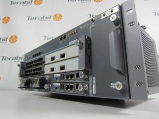 Juniper MX104 Terabit Systems