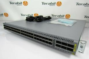 Juniper_QFX5100-48S_Terabit_Systems