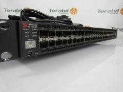 Ruckus Switch: ICX7750-6Q for ICX