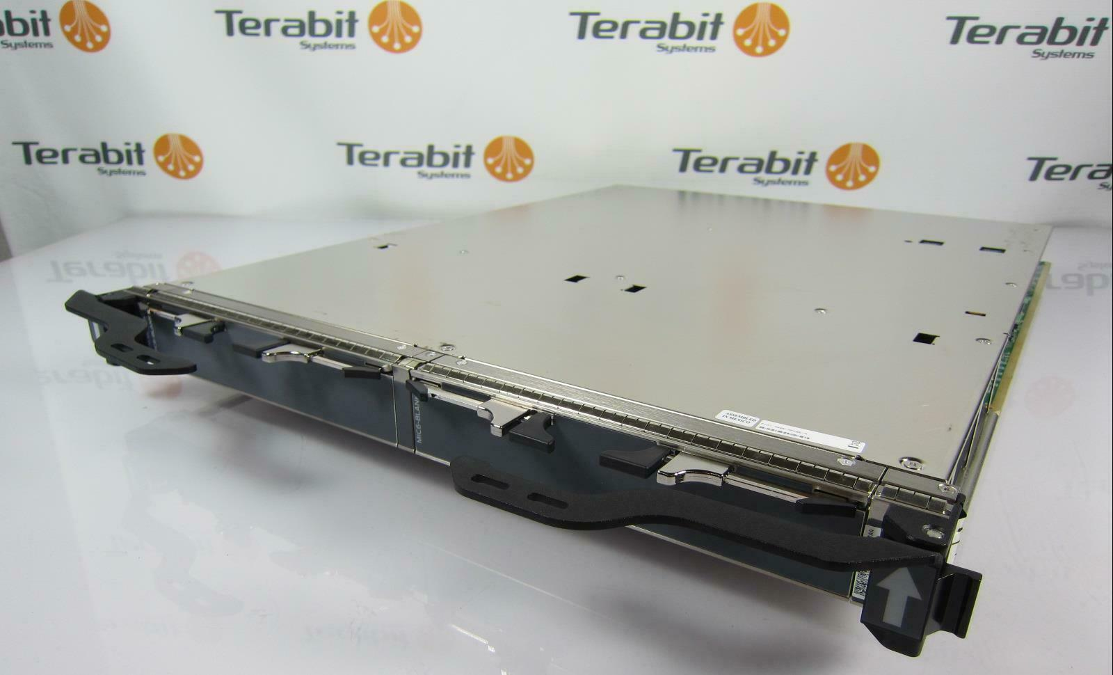 Juniper MX Series Interface Options | Terabit Systems